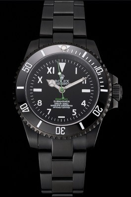 Rolex Bamford Submariner Replica watch